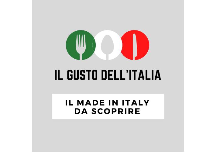 Il gusto dell'Italia