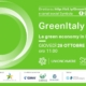 Report GreenItaly 2020